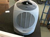 HOLMES Heater HFH5505 SMALL HEATER